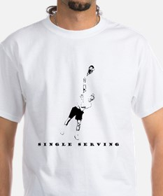Single Serving Shirt
