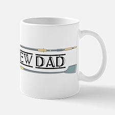 Crew Dad Small Small Mug