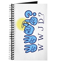 WWJD? Journal