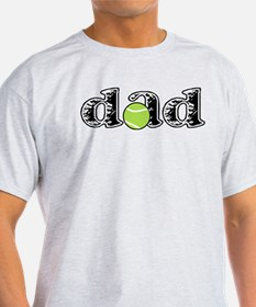 Tennis Dad T-Shirt