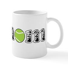 Tennis Mom Mug