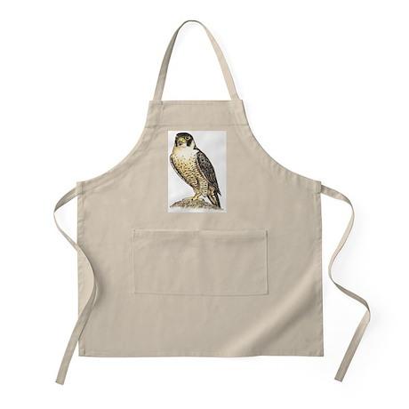 Peregrine Falcon BBQ Apron