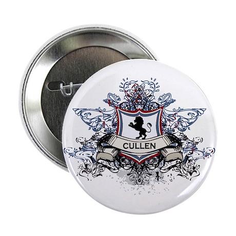 "Cullen Crest 2.25"" Button (100 pack)"