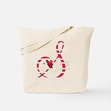Monogrammed( S) Tote Bag