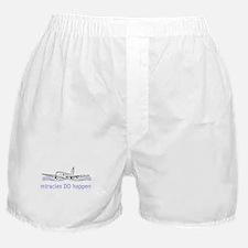 Miracle Plane Boxer Shorts