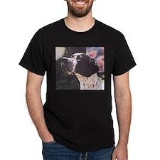 Pointer as Loyal Friend T-Shirt