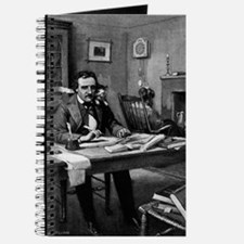 Poe's Study Journal