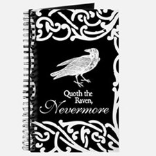 Raven Nevermore Journal