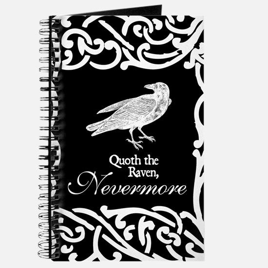 Raven Nevermore Journal