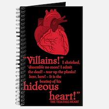 Telltale Heart Journal