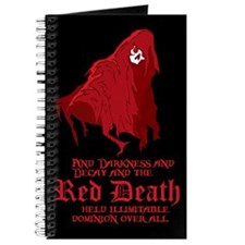 Red Death Journal