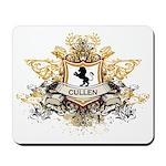 Cullen Crest Mousepad