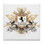 Cullen Crest Tile Coaster