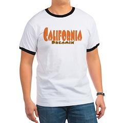 California Dreamin' T