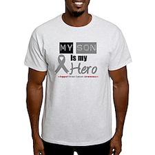 Brain Cancer Son T-Shirt
