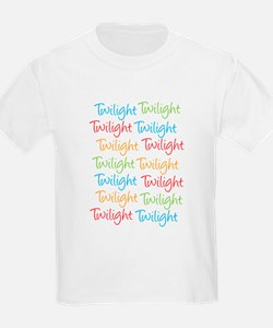 Funny Twilight ocd T-Shirt