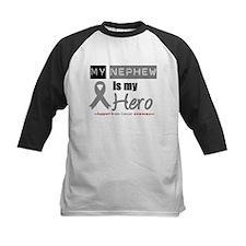 Brain Cancer Nephew Tee