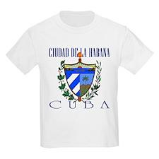 Ciudad de La Habana T-Shirt