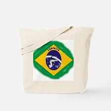 Jogador Tote Bag