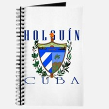 Holguin Journal