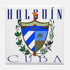 Holguin Tile Coaster