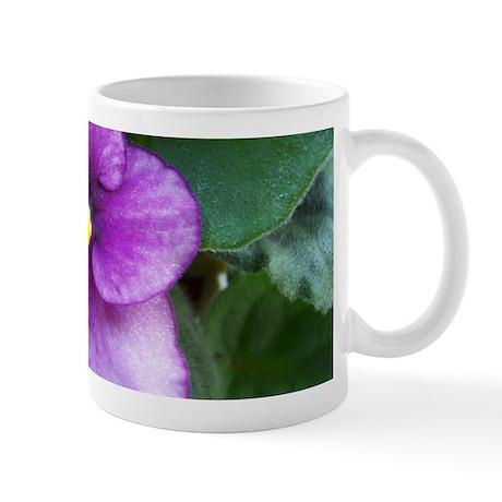 Beautiful Purple AV Mug
