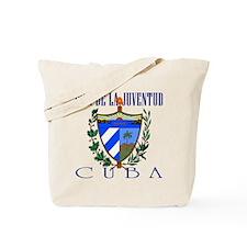 Isla de la Juventud Tote Bag