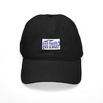 Got Truth? Blue Black Cap