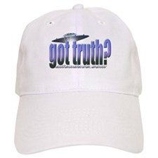 Got Truth? Blue Baseball Cap