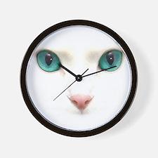 Krissy Wall Clock
