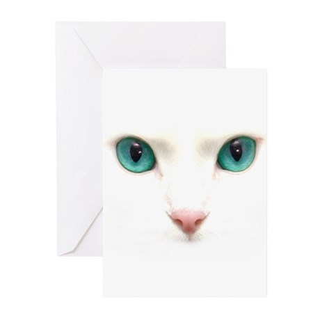 Krissy Greeting Cards (Pk of 20)