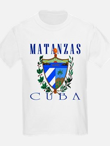 Matanzas T-Shirt