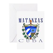 Matanzas Greeting Cards (Pk of 10)
