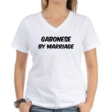 Gabonese by marriage Shirt