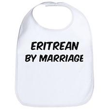 Eritrean by marriage Bib