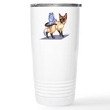 Tag Along Travel Mug