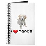 I heart Nerds Journal