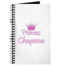 Princess Cheyanne Journal
