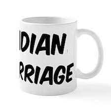 Arcadian by marriage Mug
