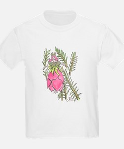 T-Shirt, flower fairy