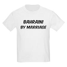 Bahraini by marriage T-Shirt