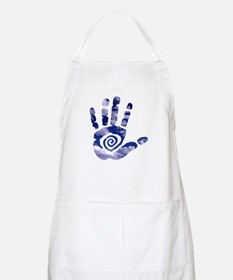 Cloud Hand Apron
