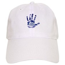 Cloud Hand Baseball Cap