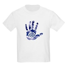 Cloud Hand T-Shirt