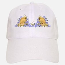 Honey Bee Dance Baseball Baseball Cap