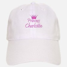 Princess Charlotte Baseball Baseball Cap