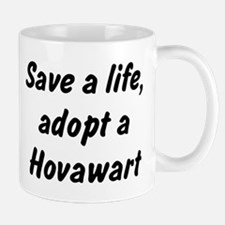 Adopt Hovawart Mug