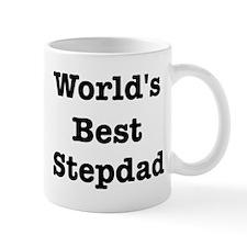 Worlds Best Stepdad Mug