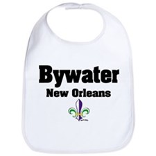 Bywater New Orleans Bib