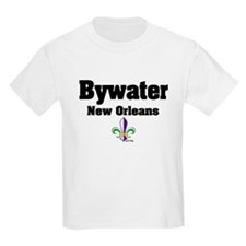 Bywater New Orleans T-Shirt